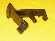 1966 Ford Mustang Gt Shelby Fairlane Comet Orig 289 Thermactor Smog Pump Bracket