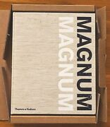 Signed By 30 Magnum Photographers - 2007 1st Edition Fine Alec Soth Martin Parr