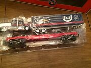 Lionel 39442 Wellspring Flatcar With Tractor Trailer New In Box