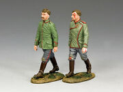 King And Country Boche Prisonerswwi German Fw225