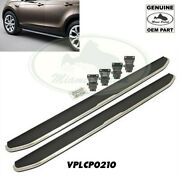 Land Rover Side Steps Running Boards Discovery Sport Vplcp0210 Oem