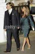 Iconic Rare Collectible Chic Gorge 2die4 /tom Ford '05/19 Grey Dress