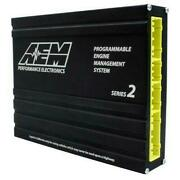 Aem Series 2 Pandp Ems For Mt 92-96 Stealh R/t Turbo And 91-97 3000gt Vr-4