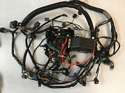 2001 Yamaha 175 Hp Hpdi 2 Stroke Outboard Engine Wire Harness Freshwater Mn