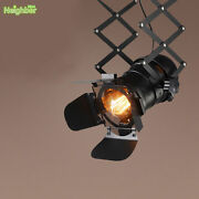 Vintage Ceiling Lamp Spot Light Industrial Bar Personality Track Pendant Lights