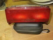 1991-1996 Cbr600f2/f3 Tail Light Assemby With Mounts And Bulb Harness