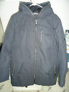 Norrona /29 Gore-tex Primaloft Insulated Parka Women's Xl Extra Large Srp 770