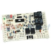 York Coleman Luxaire Furnace Control Circuit Board 025-32634-000 S1-02532634000