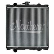 Made To Fit Case Ih Ford New Holland Tractor Radiator 16 3/4 X 17 3/4 X 2 1/4 8