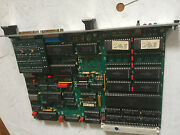 Used Isi Pc014dpc021 Norgren Control Card S/rpu P1/p2 15pin Connectorboxyr