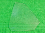 1969 Mustang Shelby Gt Cougar Xr7 Orig Convertible Lh Clear Quarter Window Glass