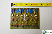 Amp Precision 471l563 Gr1 238a2897-1 Op Electronic Card