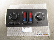 03 - 04 Chevy Suburban A/c Heater Climate Temperature Control Oem New 21997350