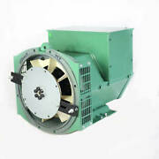 Generator Alternator Head Cgg184g 30kw 1 Ph Sae4 /10 120/240 Volts Industrial+