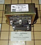 Thermador Oven Light Transformer 14-38-517 14-38-518 440252 Free Expd Ship
