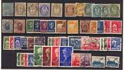 Norge Norway Used Stamp Collection Cv630