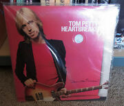 Tom Petty And The Heartbreakers Damn The Torpedoes 2lp Rare Red Vinyl 500only