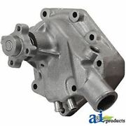 Compatible With John Deere Water Pump Ar65261 R55130-r 310a 310b 410 440 440a 44