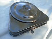 Simca 1204 1970 Air Breather Cleaner Housing Filter Assembly 1100 1200 Vintage