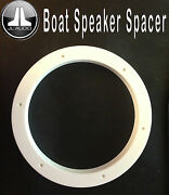 Jl Audio M12 / 12and039and039 Boat Subwoofer Driver / Speaker Spacer Ring
