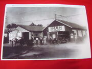 1920 And039s Chevrolet An Nash Dealers Hatboro Pa 11 X 17 Photo Picture