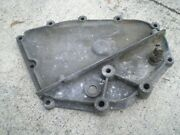 Porsche 911 Cover For Timing Chain Case Left Side C5