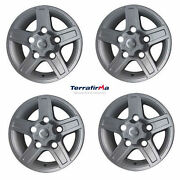 Land Rover Alloy Wheel Rim Discovery Range Classic Defender Tf310