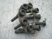 Porsche 911 Flywheel Bolts With Washers For Double Mass Flywheel
