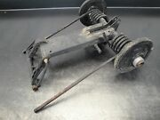 2008 08 Skidoo Summit 800r 800 R Snowmobile Suspension Assembly Metal Springs