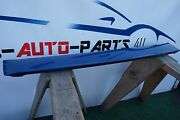 Unknow Part Rear Wing Spoiler Molding Oem