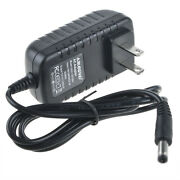 Ac Adapter For Hp 100lx 200lx 300lx F1011a Palmtop Power Supply Cord Charger Psu