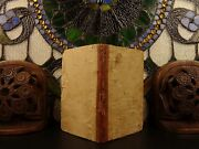 1798 1st Ed The Necromancer Harlequin Dr Faustus History Of The Devil New Haven