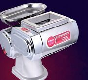 Small Meat Slicermeat Cutting Machinemeat Cutterwidely Used In The Restaurant