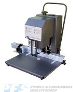 Challenge Handy Drill Single Spindle Paper Drill