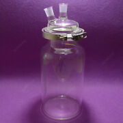 2-necks Reaction Flask20000ml24/2920l Separately Flask With Easy Clamp