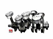 4340 Forged Rotating Assembly For Chevrolet Gen Iii Iv Lq9 Ly6 K1 Scat Wiseco
