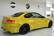 Bmw E92 E93 3 Series Bodykit Wide Style For M3 Or 3 Series