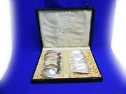 11 Norway 830 Silver Forks + 12 Spoons In The Dovre Pattern 734 Gram Of Silver