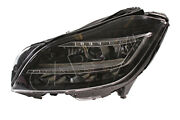Infrared Headlight Front Lamp Left Fits Mercedes Cls W218 C218 Coupe 2011- Oem