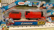 Thomas And Friends - James In Gordon Labeled Box