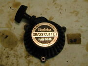 Robin Grass Cutter Nb16s Weed Eater Oem - Pull Start Recoil