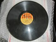 The Case Of The Midnight Marauder ,2 Record Set ,78rpm 10-inch Single,dick Tracy