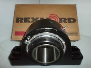 Genuine New In Box Rexnord/link-belt Pkb22456h 3-1/2 Pillow Block Bearing