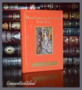 Fairy Tales By Hans Christian Andersen Illustrated Rackham New Deluxe Hardcover