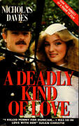 Deadly Kind Of Love New Penny Mcallister Susan Christie Diving Club Illicit Affa