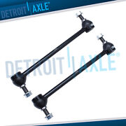 2 Front Sway Bar Links For 2004 2005 2006 2007 Ford Freestar And Mercury Monterey