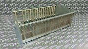 Used Reliance Electric 45c316 Automate 19 Slot Card Rack