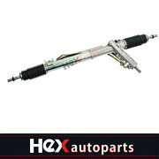 New Complete Power Steering Rack And Pinion Assembly For Bmw 5 Series