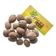 Nutmeg,whole -by Spicesforless