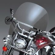 National Cycle Switchblade 2 Up Windshield And Mount Kit Yamaha Stryker And Vtx1300c